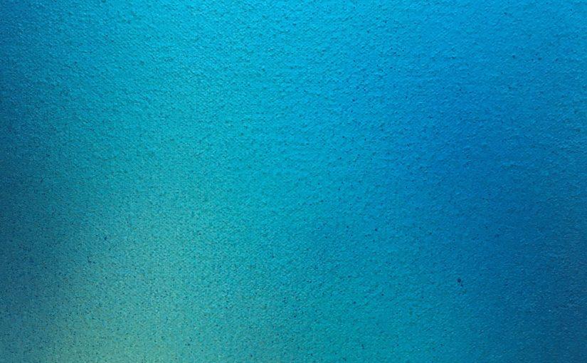 クサカベのアキーラのコバルトライトブルー
