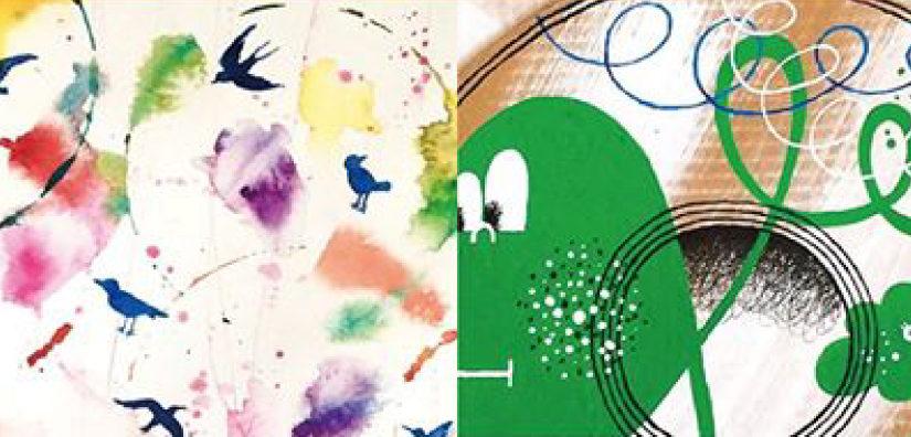 「ミュージック・フェア2020 ガンピーと梅ちゃんのレコード祭り」9/19-22